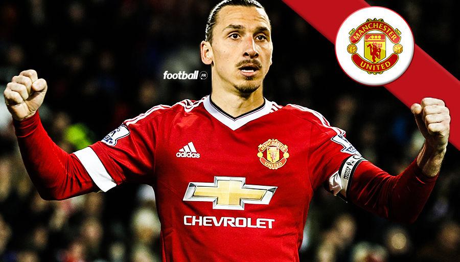 Zlatan et l'obsession Manchester