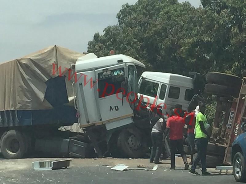 Accident : Le convoi de la mariée fait plus de 3 morts et 20 blessés