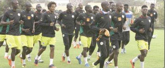 SÉNÉGAL / NIGER CE SAMEDI À 19H00 : Les lions pour le carton plein