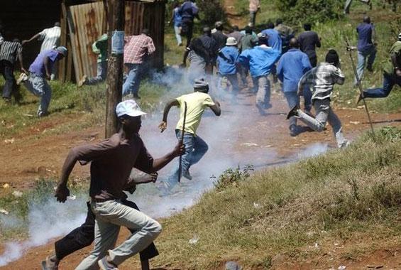 Côte d'Ivoire: 17 morts dans un conflit communautaire