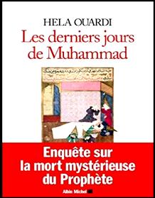 AU NOM DE LA LIBERTÉ D'EXPRESSION : « Le Prophète Mouhamed (psl) traité de «bâ…», dans un ouvrage, pire que «Les Versets Sataniques» de Salman Rushdie!
