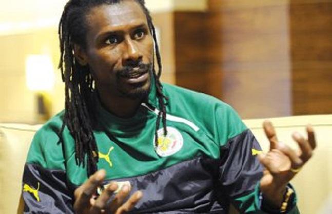 Aliou Cissé satisfait du résultat comptable