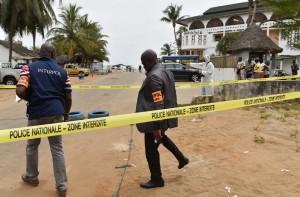 Deux arrestations au Mali, liées aux attaques terroristes de Grand-Bassam en Côte d'Ivoire