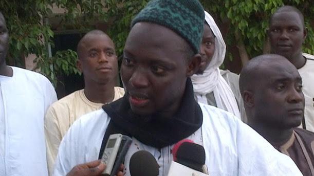 SERIGNE MODOU BOUSSO DIENG : « Tous les Imams de Touba ont produit des khutbas contre le projet, sauf celui de la grande mosquée »