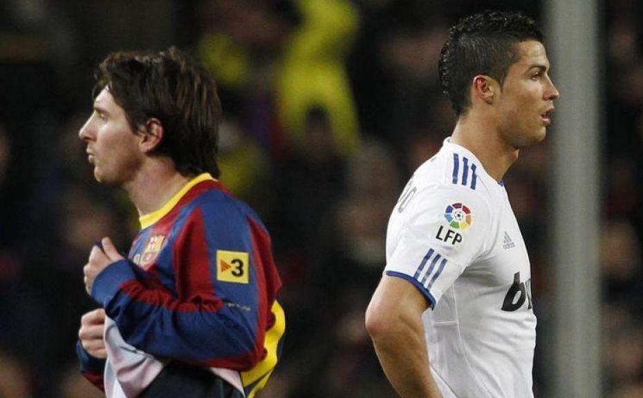 Lionel Messi : « Je ne me compare ni à Cristiano Ronaldo, ni aux autres »