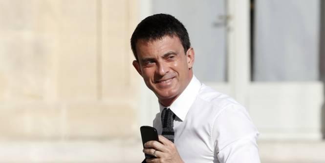 Des fan-zones sous haute sécurité lors d'un Euro «qui va se tenir» selon Manuel Valls