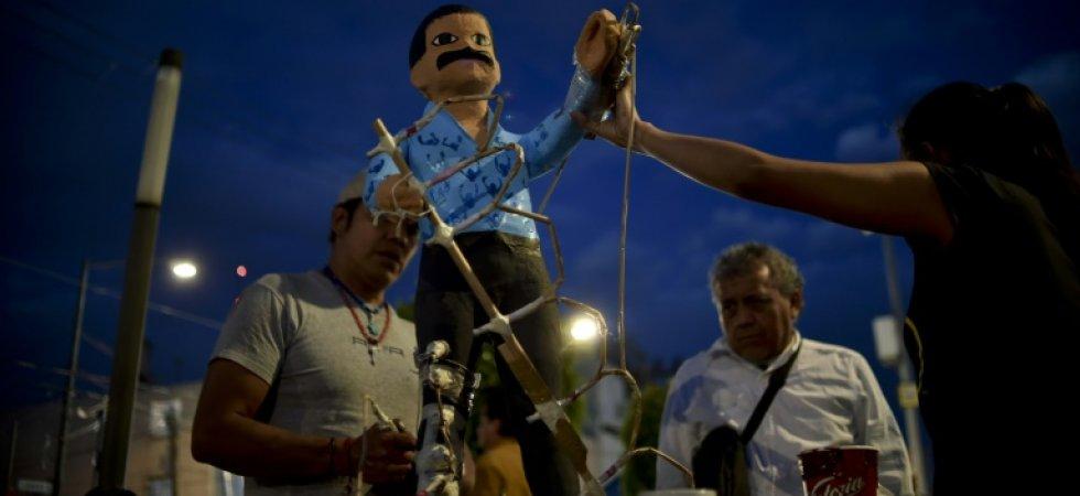 """MEXIQUE : Le chef des finances de """"El Chapo"""" arrêté"""