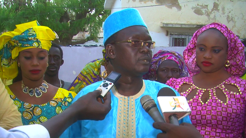 SEYDINA GUÈYE, PRÉSIDENT DU RÉSEAU DES BIJOUTIERS : « Nos conditions de travail se sont améliorées sous Macky »