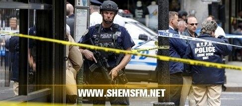 USA : Coups de feu au Capitole de Washington, la Maison Blanche bouclée