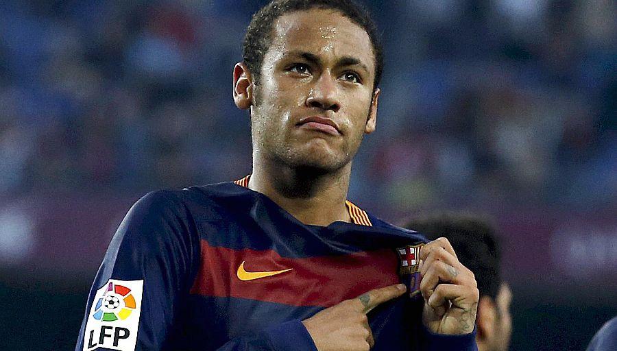 Neymar prêt à rejoindre le Real ?