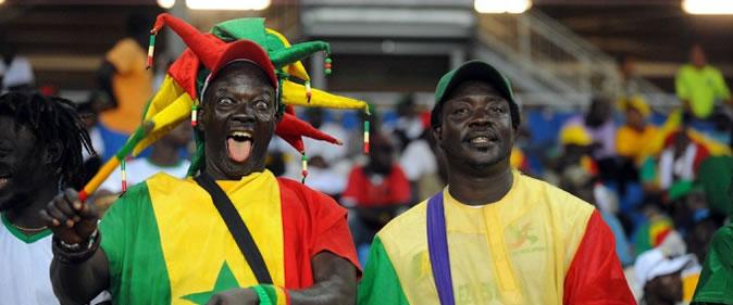Suivez le match Niger vs Sénégal en direct