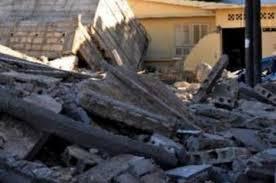 Grand-Médine : Plus de 160 maisons devraient être démolies