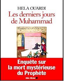 Réaction au livre blasphématoire,  « Les Derniers Jours  de Mouhamad ».
