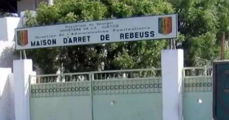 Rebeuss : La liste des grévistes de la faim s'est allongée