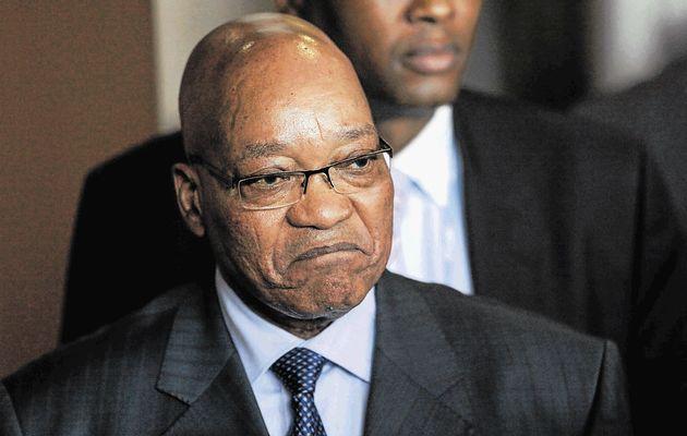 Affaire Nkandla: le président sud-africain Jacob Zuma «n'a pas respecté» la Constitution, estime la Cour constitutionnelle