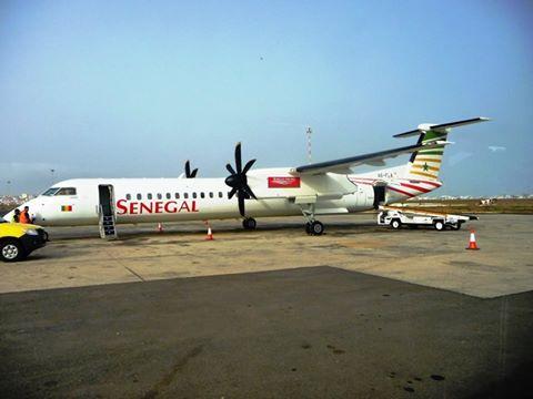Achat de 6 avions pour la relance de Sénégal Airlines : La transaction pas à l'ordre du jour selon le MTTA