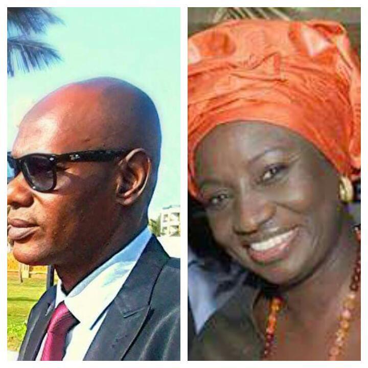Sen de l'APR : Accrochage entre Mimi Touré et Youssou Touré