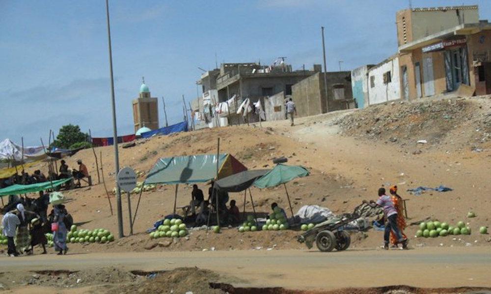 MENACE DE DÉMOLITION DE 160 MAISONS A GRAND-MÉDINE : Des populations partagées entre craintes et détermination