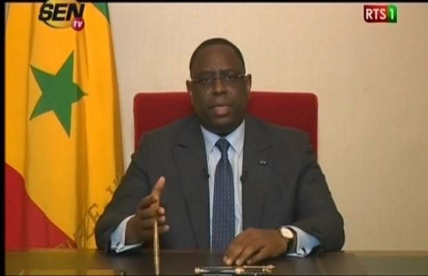 Vers plus de ressources internes pour financer le développement (Macky Sall)