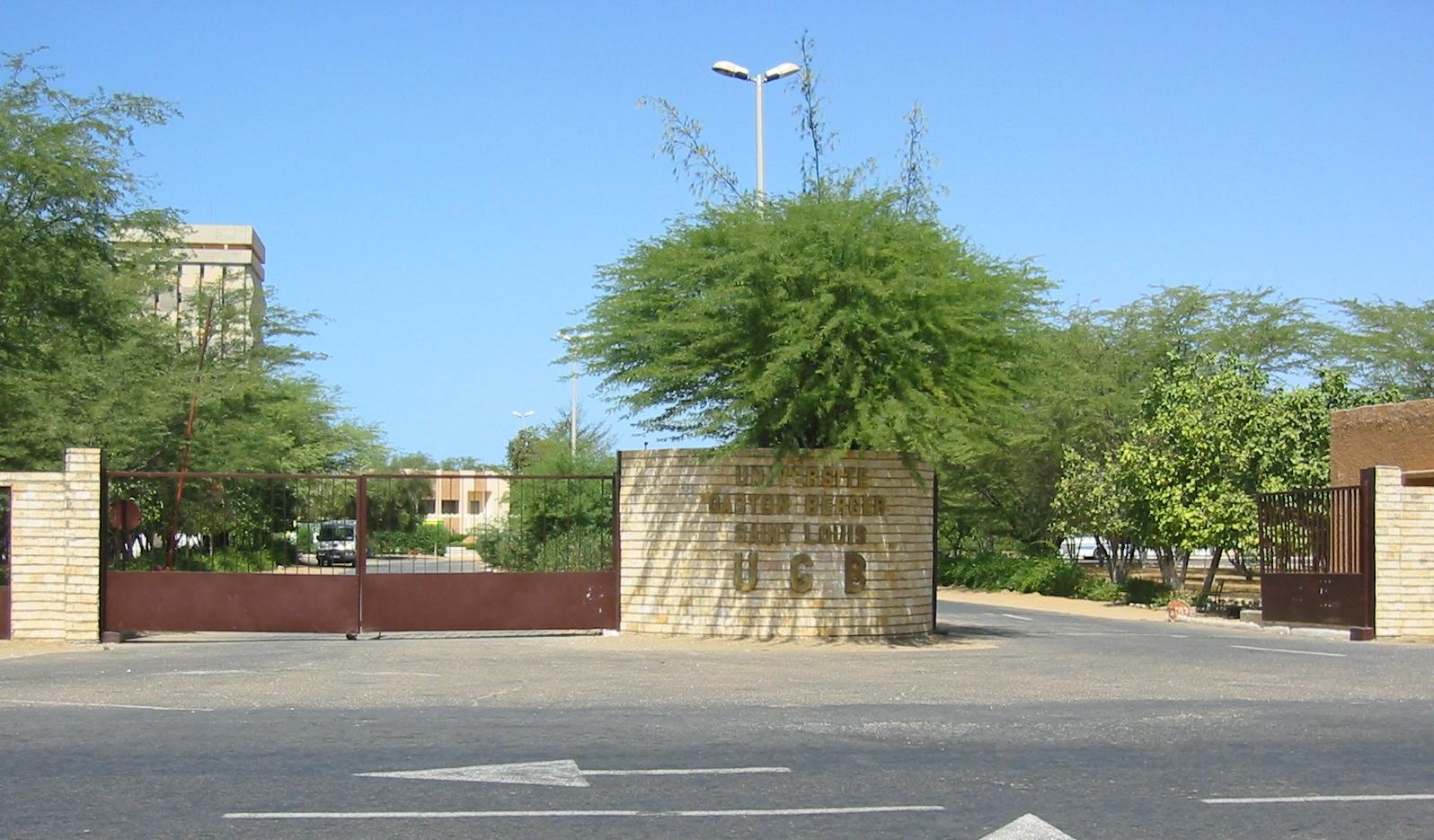SAINT-LOUIS : L'Université reçoit une Ecole de recherche du Centre International de Mathématiques Pures et Appliquées (CIMPA)