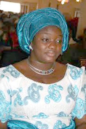 GUINÉE : La veuve de Lansana Conté prise dans l'affaire « Panama papers »
