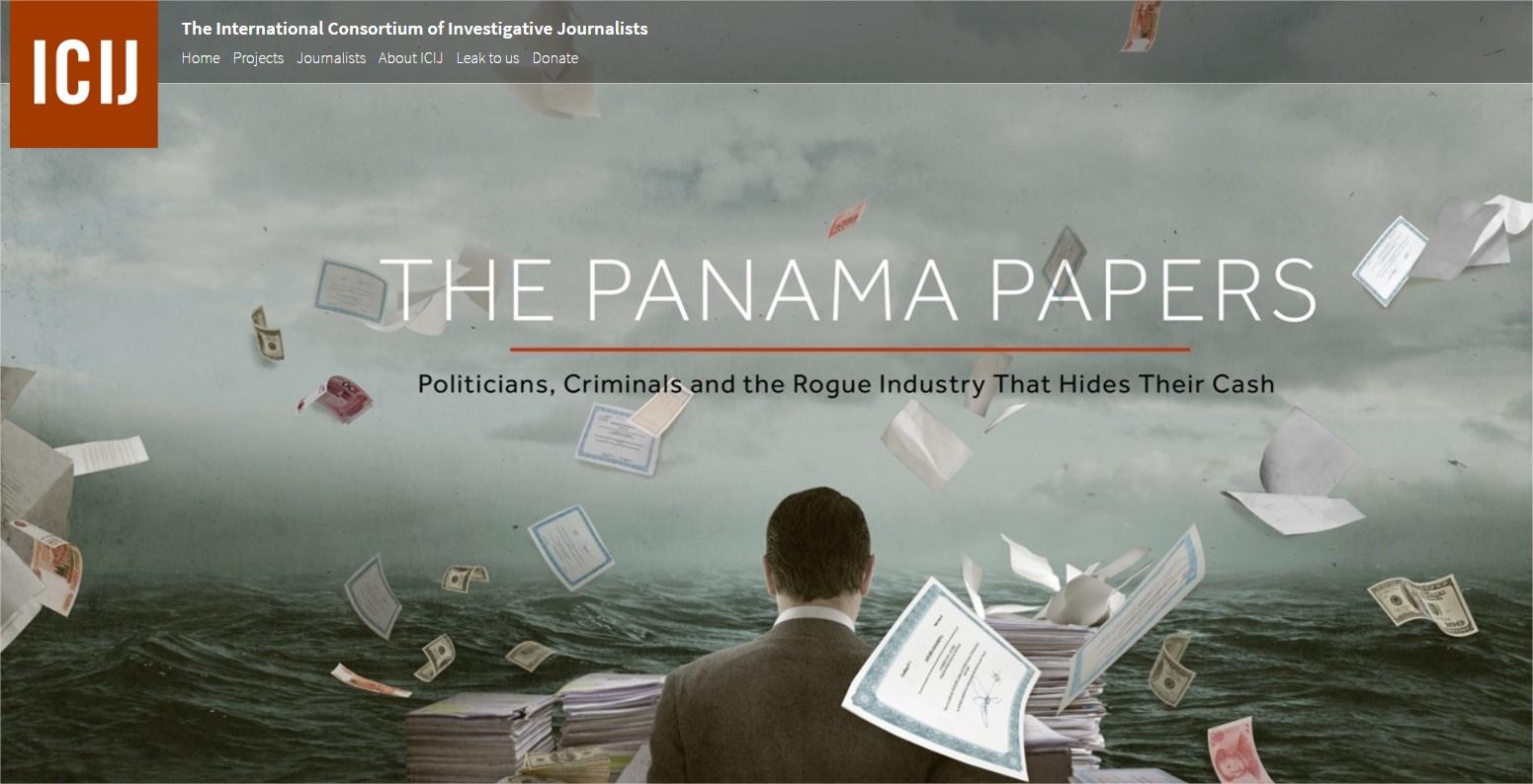Panama Papers: la Société Générale compte 979 sociétés offshore