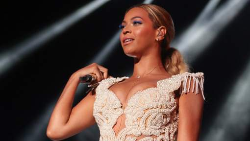 """Beyoncé : """"Mon message n'est pas contre la police"""""""