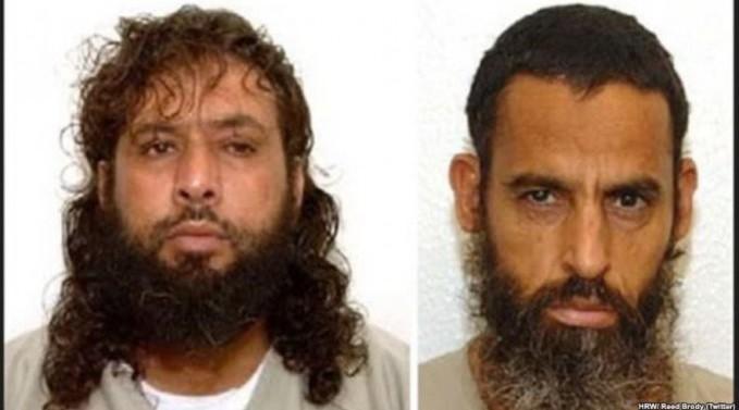 Libyens de Guantanamo Bay à Dakar : Ces accusations graves qui pesaient sur eux