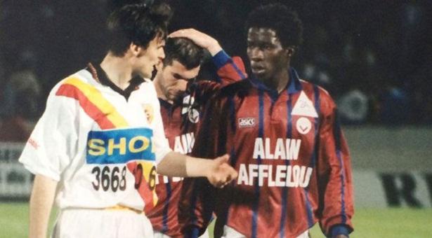 Joachim Fernandez : Ce Sénégalais ex coéquipier de Zidane, mort en SDF