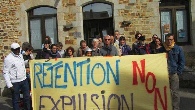 Nouvelle loi française sur l'immigration : Résidents assimilés, « sans-papiers » assignés. (Partie 3)