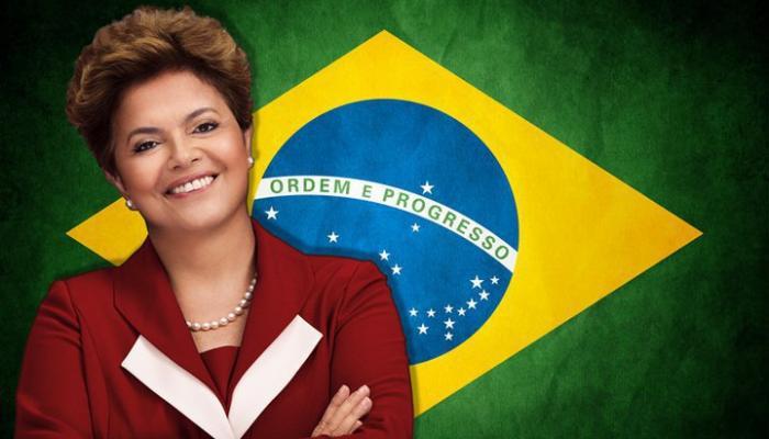 Le secteur agro-industriel brésilien veut la destitution de Dilma Rousseff