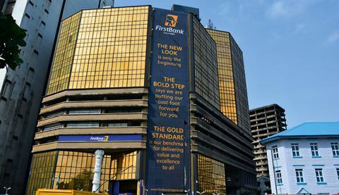 First Bank of Nigeria : la directrice exécutive du groupe, Bashirat Odunewu débarque à Dakar