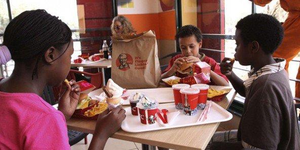 KFC bientôt au Sénégal ?