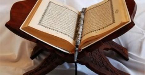 Cérémonie de présélection des candidats de la Région de Louga au concours de récitation du Coran