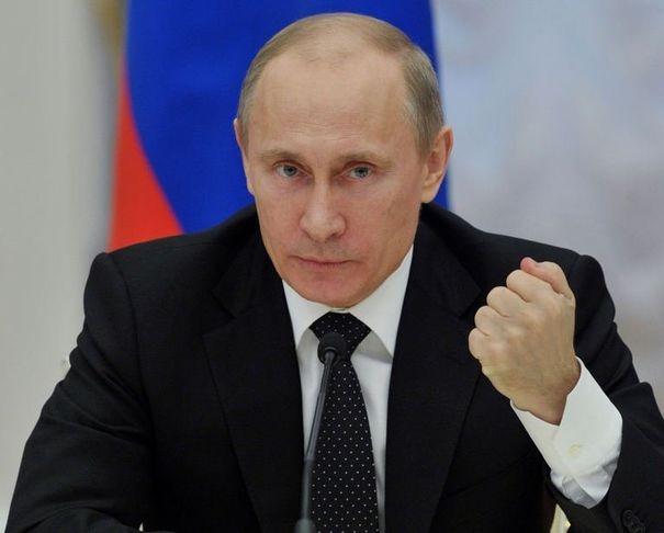 """Panama Papers : Poutine nie tout """"élément de corruption"""" dans son cercle"""