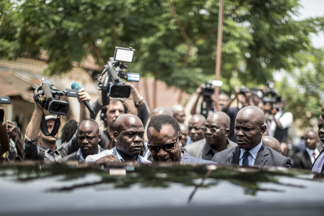Panama papers  : La richesse du Congo s'envole vers les paradis fiscaux