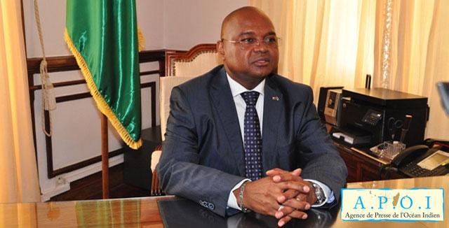 MADAGASCAR : Le Premier Ministre Jean Ravelonarivo a déposé sa démission