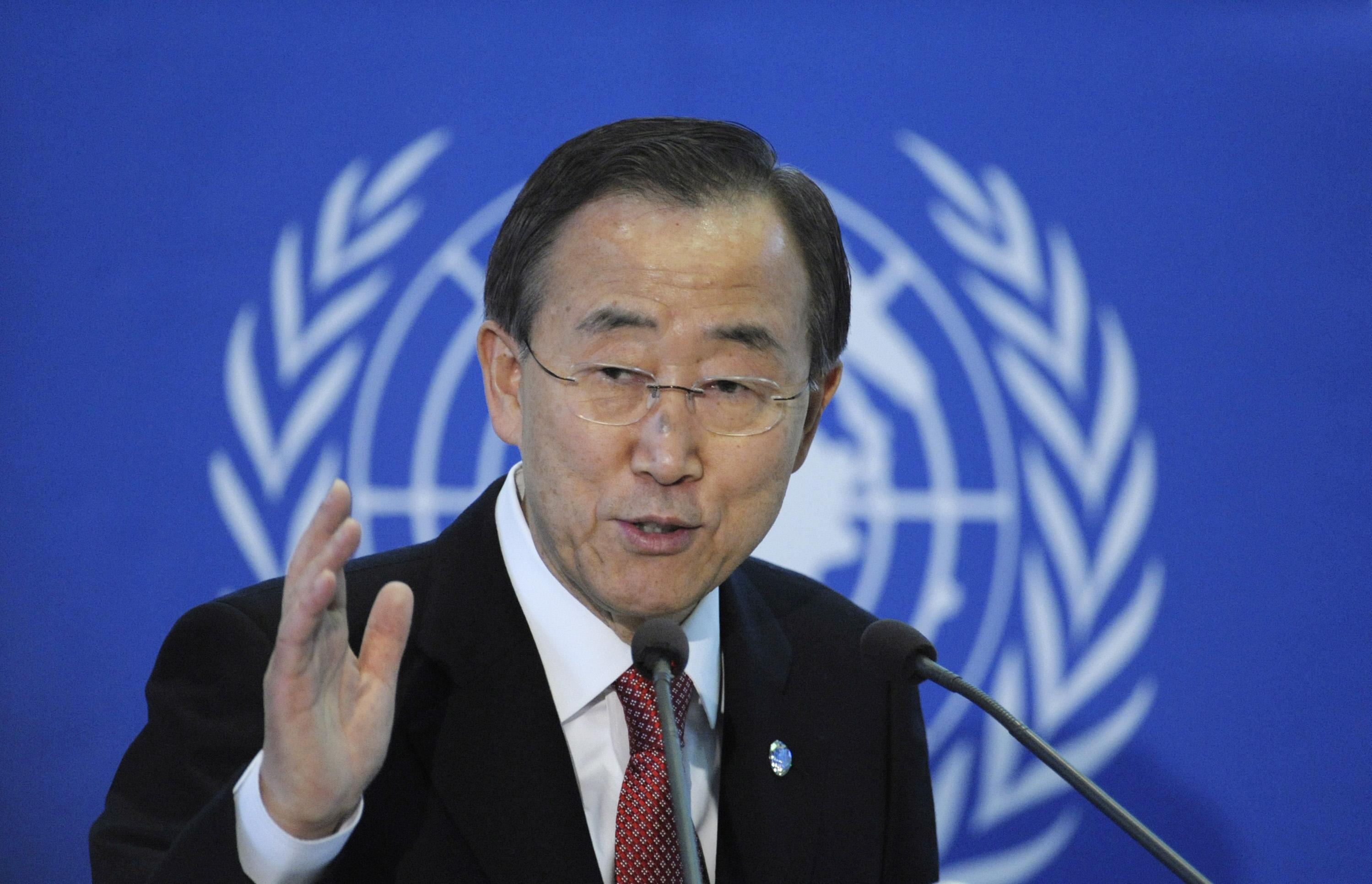 """"""" Daesh se propage comme un cancer dans le monde entier """" (ONU)"""