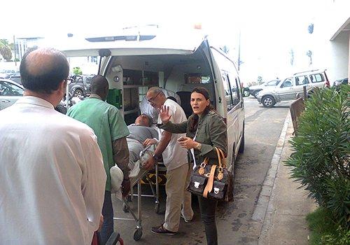 TRAQUE DES BIENS MAL ACQUIS : Bibo Bourgi et Alioune Samba Diassé transférés au pavillon spécial de Le Dantec