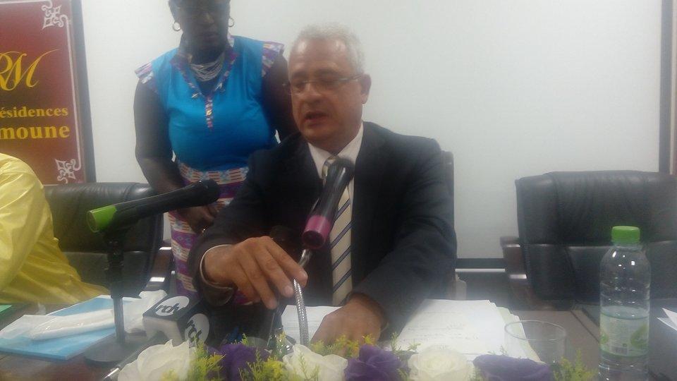 Litige foncier à Tambacounda : Le promoteur du Ranch Ouassadou demande l'application des décisions de justice