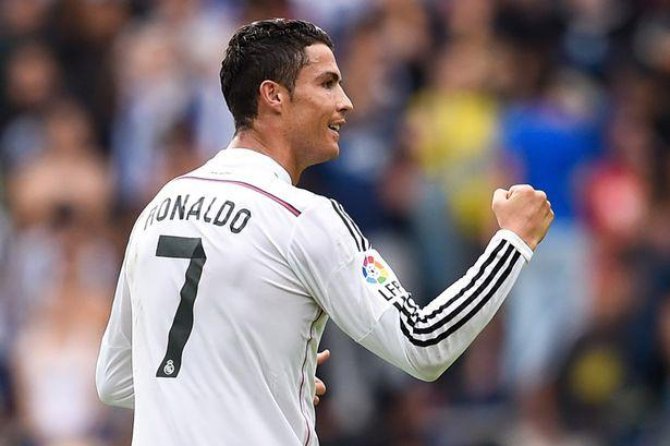 Real Madrid : nouveau record pour Cristiano !