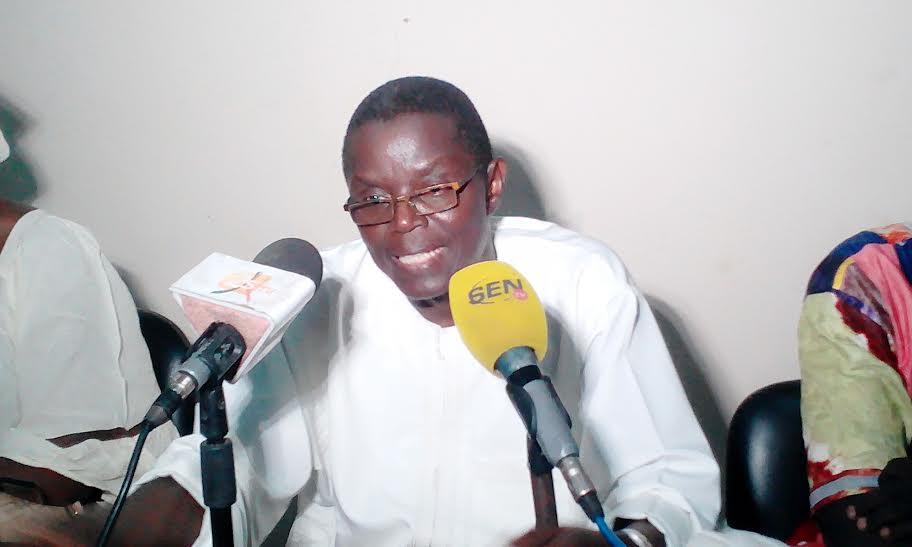 Le ministre Moussa Sakho tourne définitivement la page Pds  et...