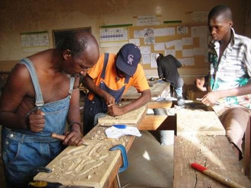 Développement des compétences par l'apprentissage et lutte contre le chômage : Le PADIA lance sa deuxième cohorte de recrutement dans des métiers porteurs