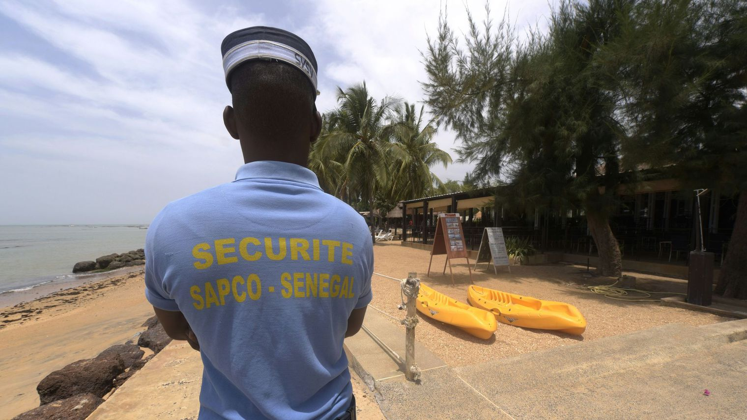 Dans la station balnéaire de Saly, la menace jihadiste installe le spleen