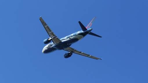 Ce qui se passe quand vous ne mettez pas le mode avion en plein vol