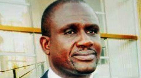 Le député Amadou Mberry Sylla a offert un lot d'équipements sportifs aux jeunes de Louga