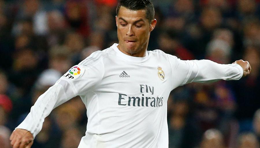 Ronaldo, personne ne fait mieux