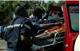 Accident : 8 morts dans un choc à l'entrée de Kaolack