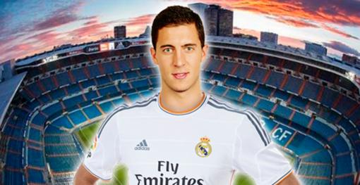 """""""Le Real Madrid a trouvé un accord avec Hazard"""""""