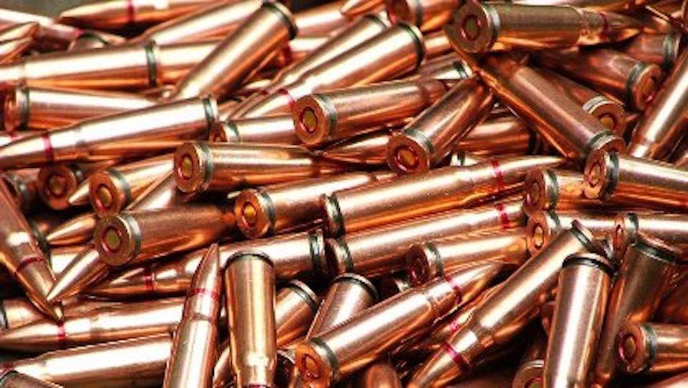 Parc De Niokolo Koba : Des munitions saisies au lieu d'armes...